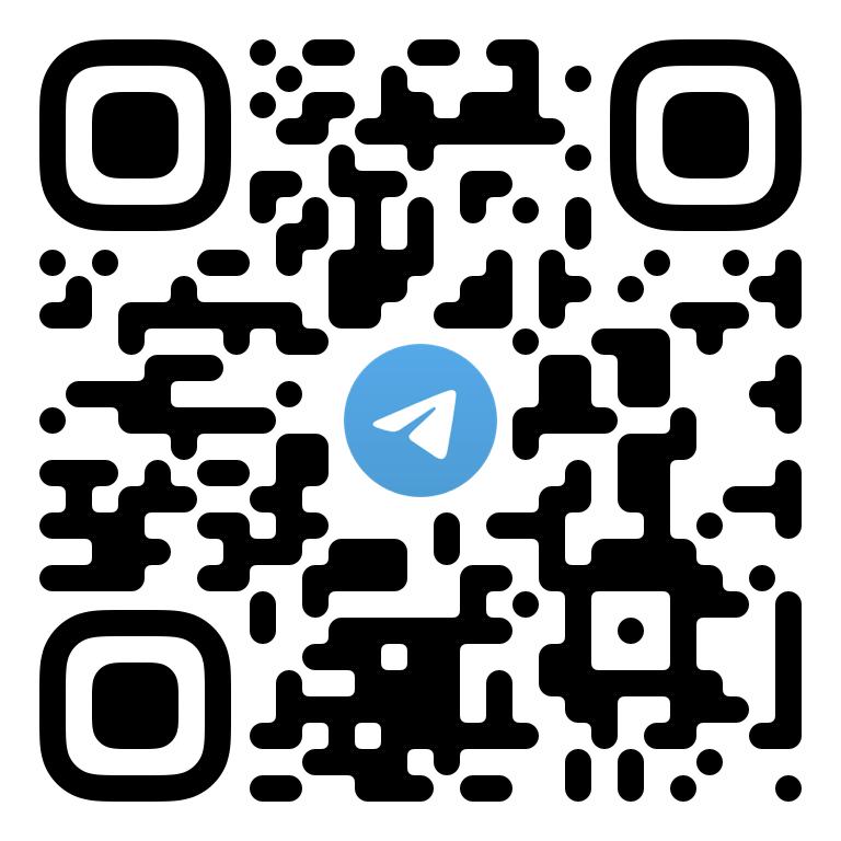 QRcode Telegram MYTIKA